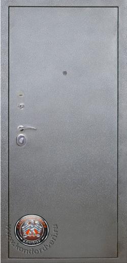 Кондор 9 Серебро